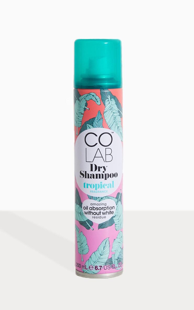Colab Dry Shampoo Tropical 1