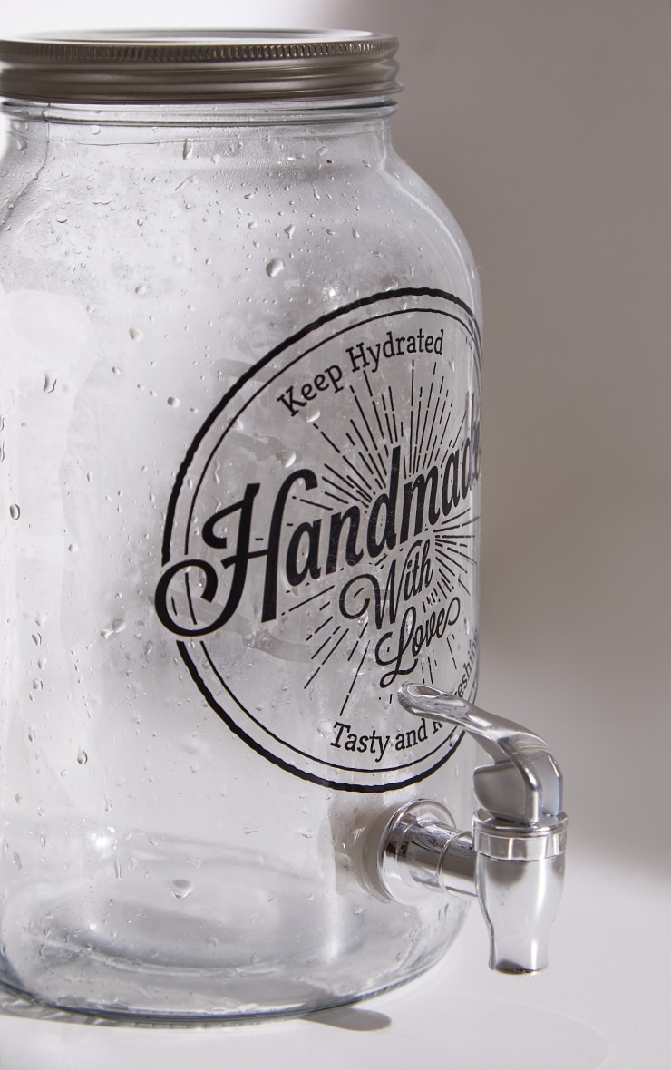 Drinks Dispenser 5