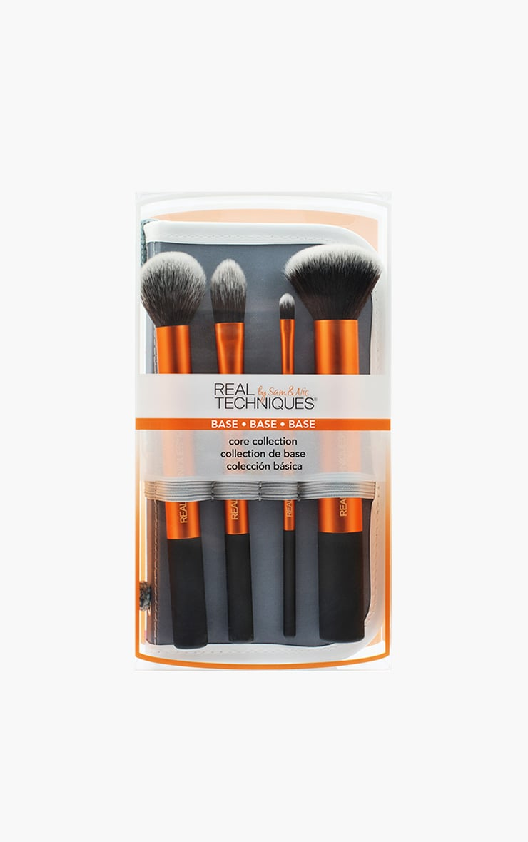 Real Techniques Core Collection Brush Set 1