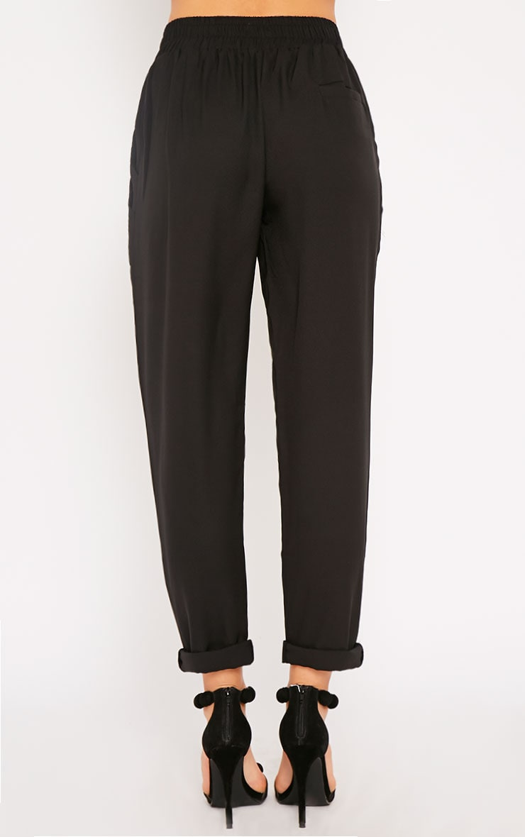 Hilda Black Trousers 5