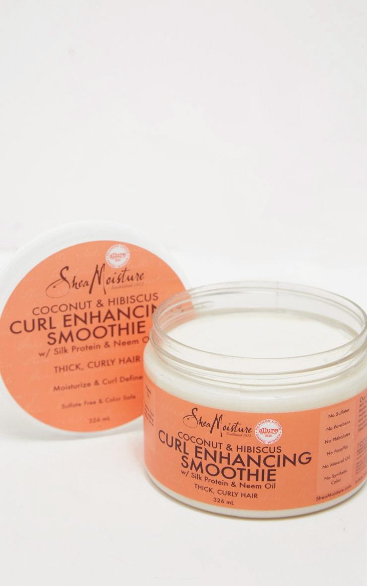 Shea Moisture Coconut & Hibiscus Curl Enhancing Smoothie 326ml 5