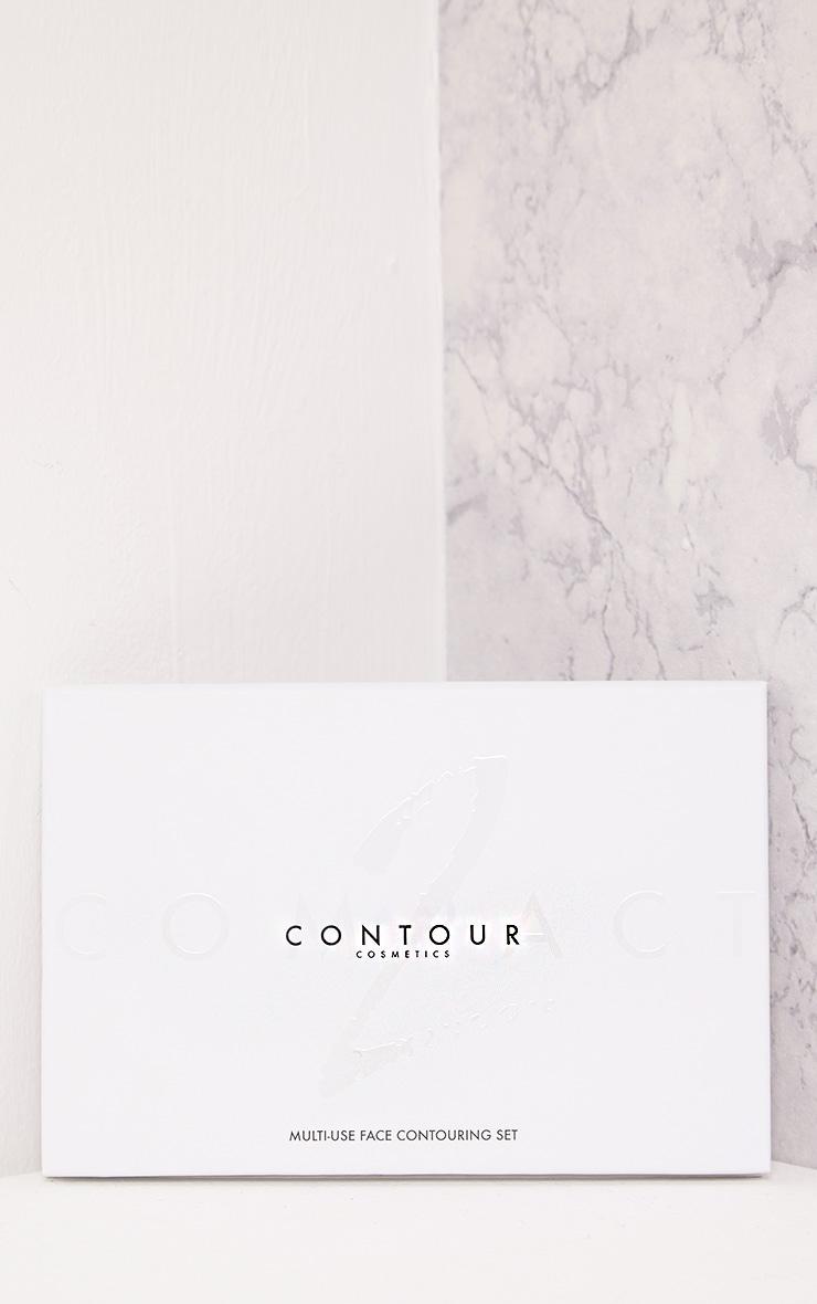 Contour Cosmetics Contour Compact  2