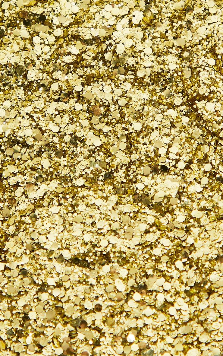 Ecostardust Gold Digger Biodegradable Glitter 3