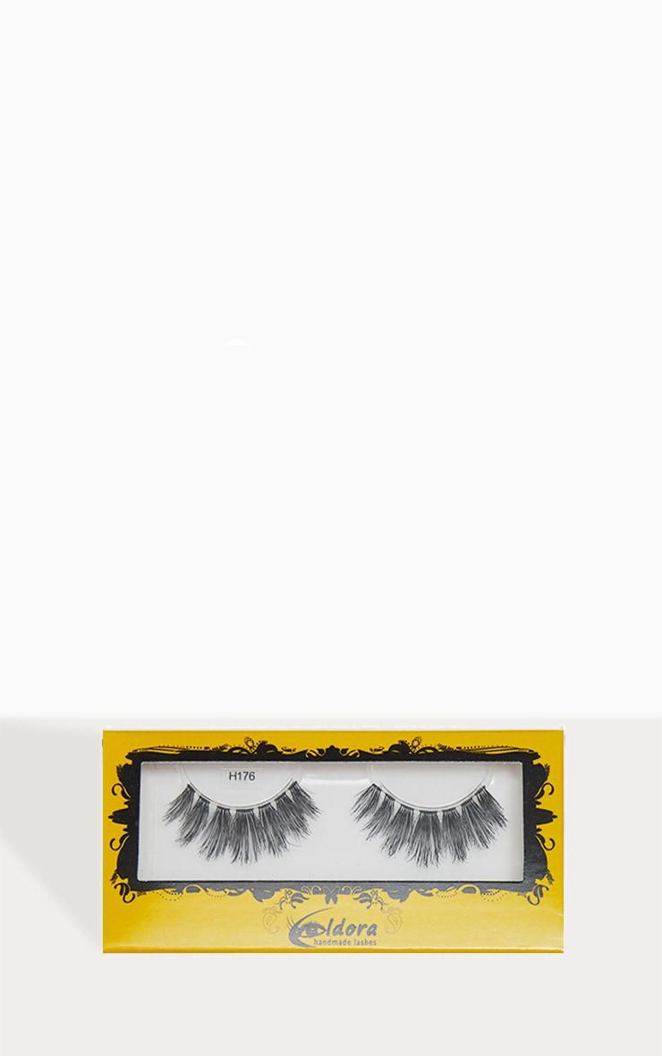 Eldora Eyelashes H176 1