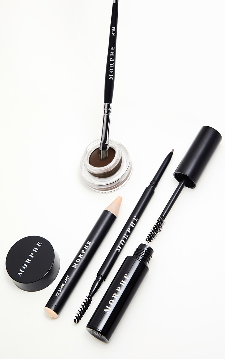 Morphe Arch Obsessions 5 Piece Brow Kit 6 Java 3