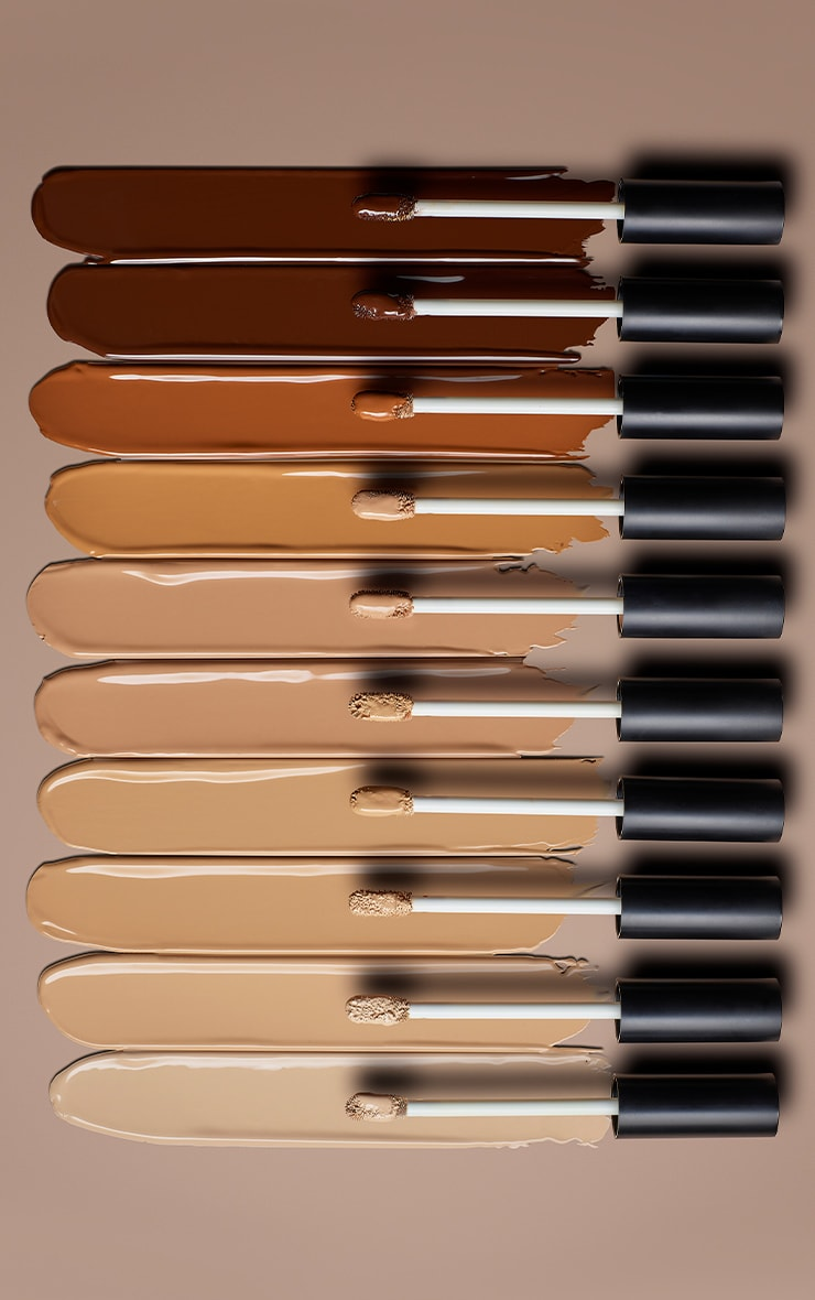 Morphe Fluidity Full Coverage Concealer C3.45 5