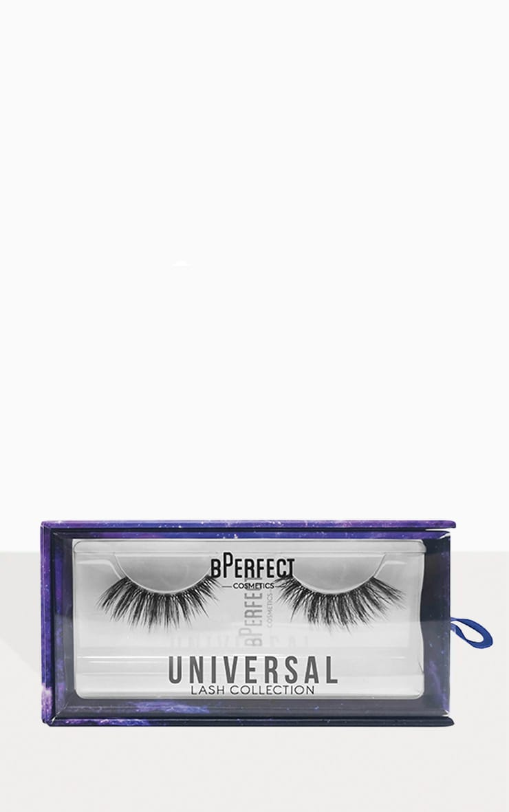 BPerfect Cosmetics Universal Lash Collection Vibes 1