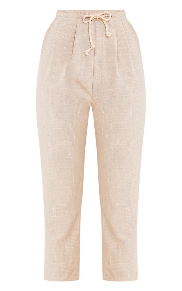Diya Stone Casual Trousers 3