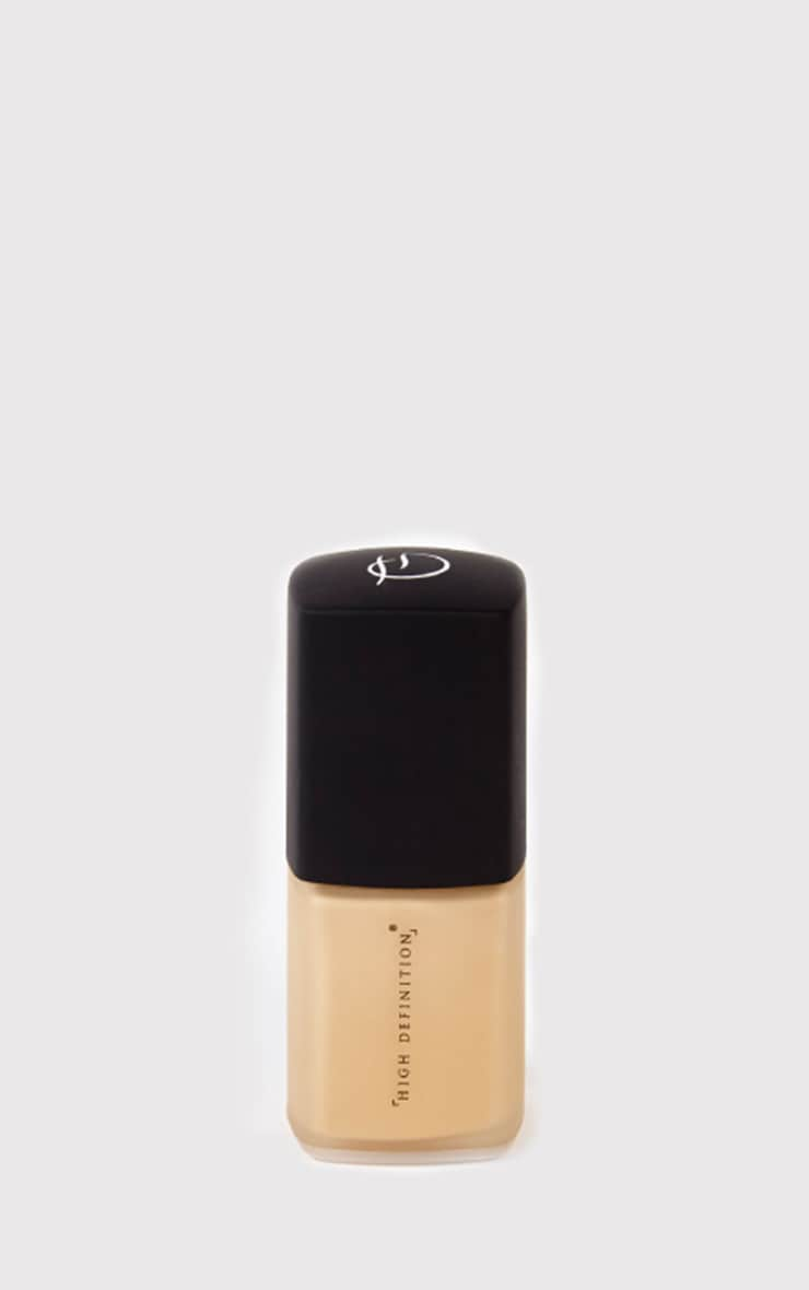 HD Brows Ivory Fluid Foundation 1