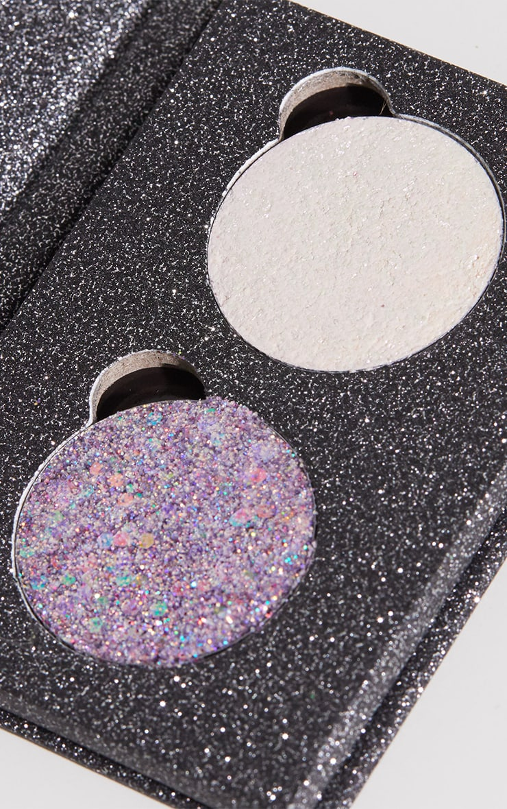 Palette duo Magic GlitterEyes 2