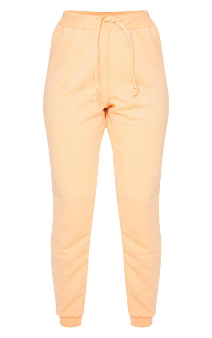 Peach Ultimate Sweat Track Pants 5