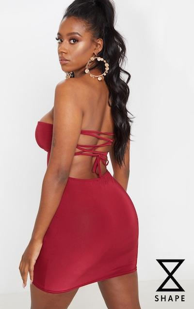 Bodycon Dresses   Skin Tight Dresses   PrettyLittleThing USA