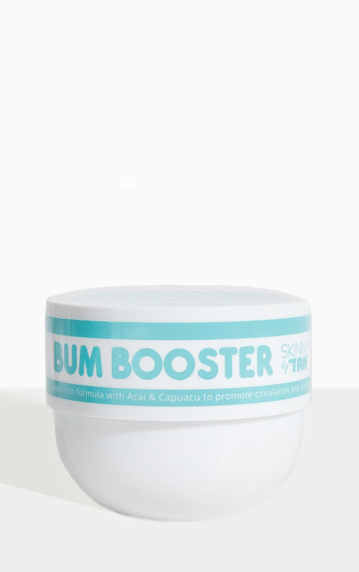 Body Glow by Skinny Tan Bum Booster 250ml