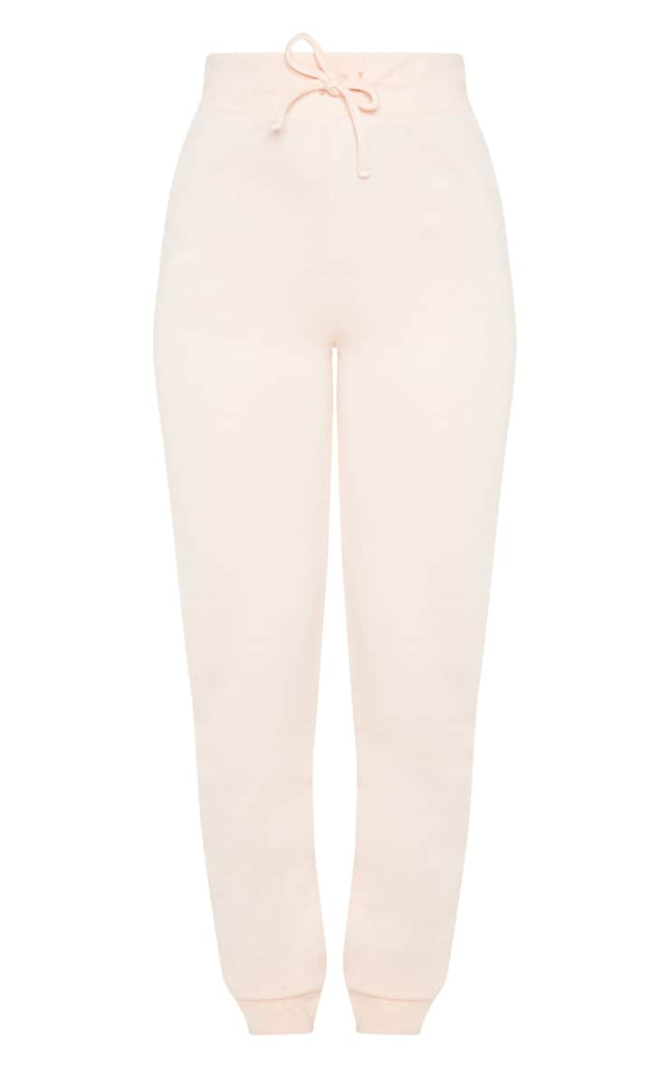 Pale Pink Ultimate Sweat Jogger 3