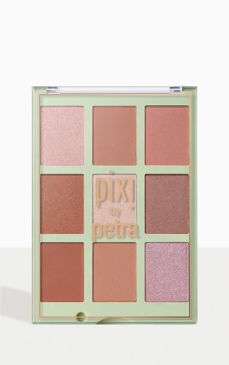 Pixi Summer Glow Palette Sheer Sunshine 1