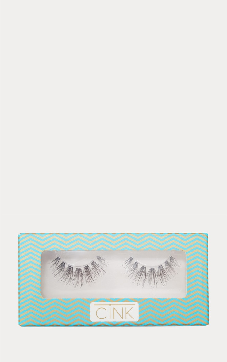 CINK Holy Grail Eyelashes