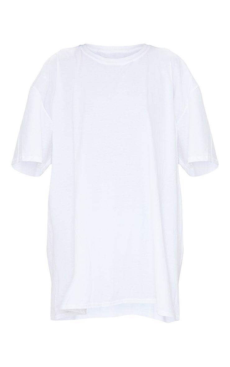 Black & White 2 Pack T Shirt Dresses 6