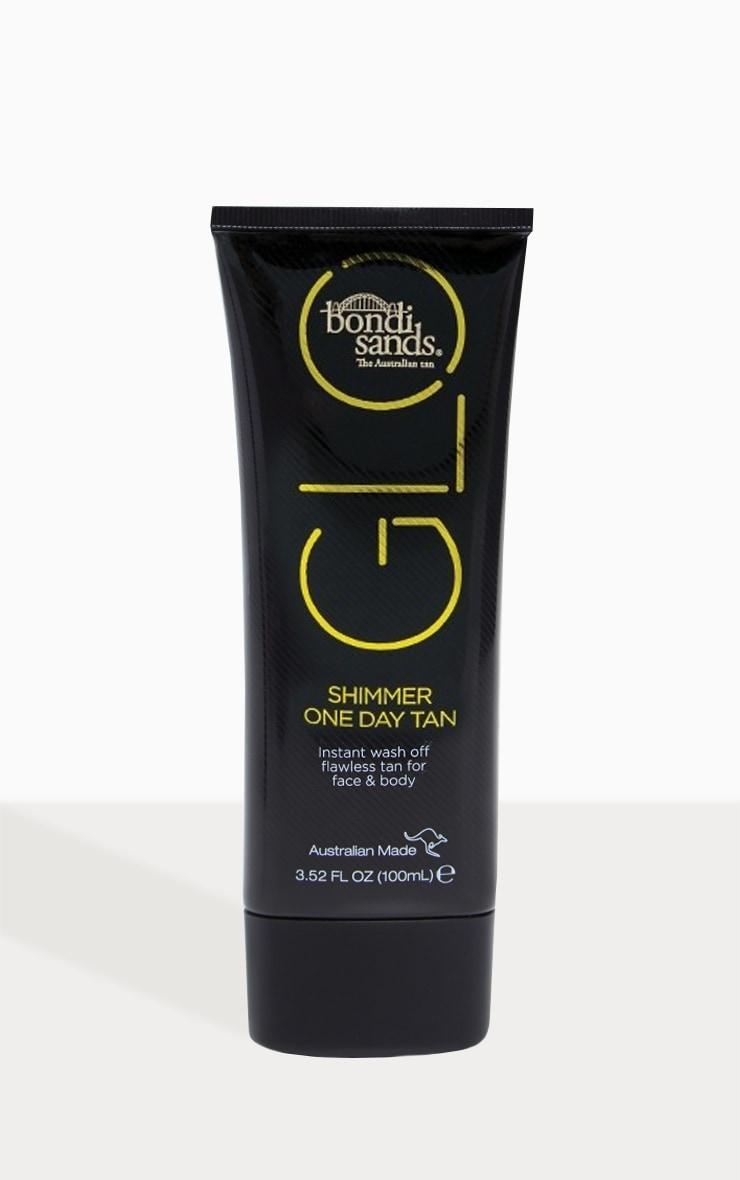 Bondi Sands Glo Shimmer One Day Tan 1