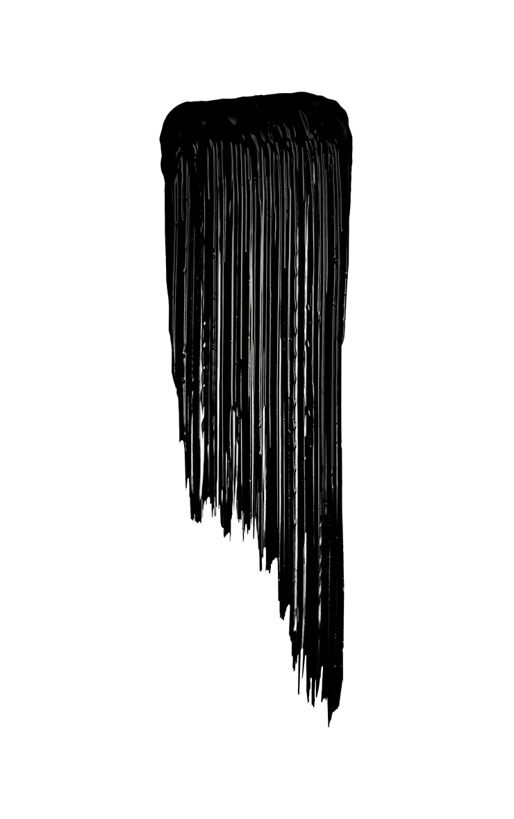 Maybelline The Falsies Lengthening & Volumising Mascara 01 Ultra Black 3