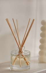 Yankee Candle Home Inspiration Reed Diffuser Soft Cotton 1