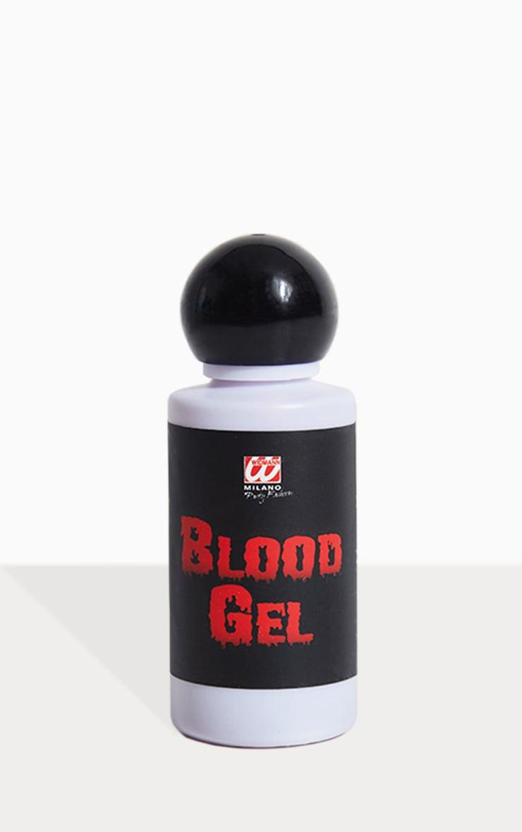 Halloween Blood Gel 2