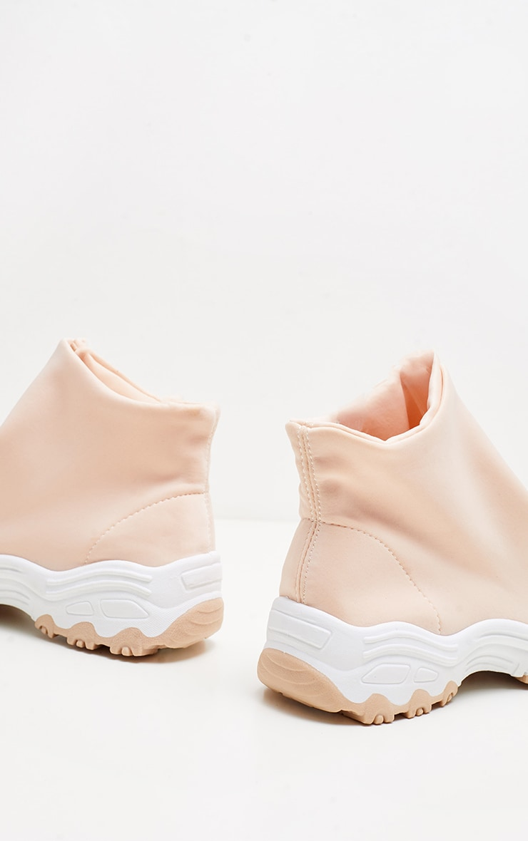 Nude Sock Trainer  4