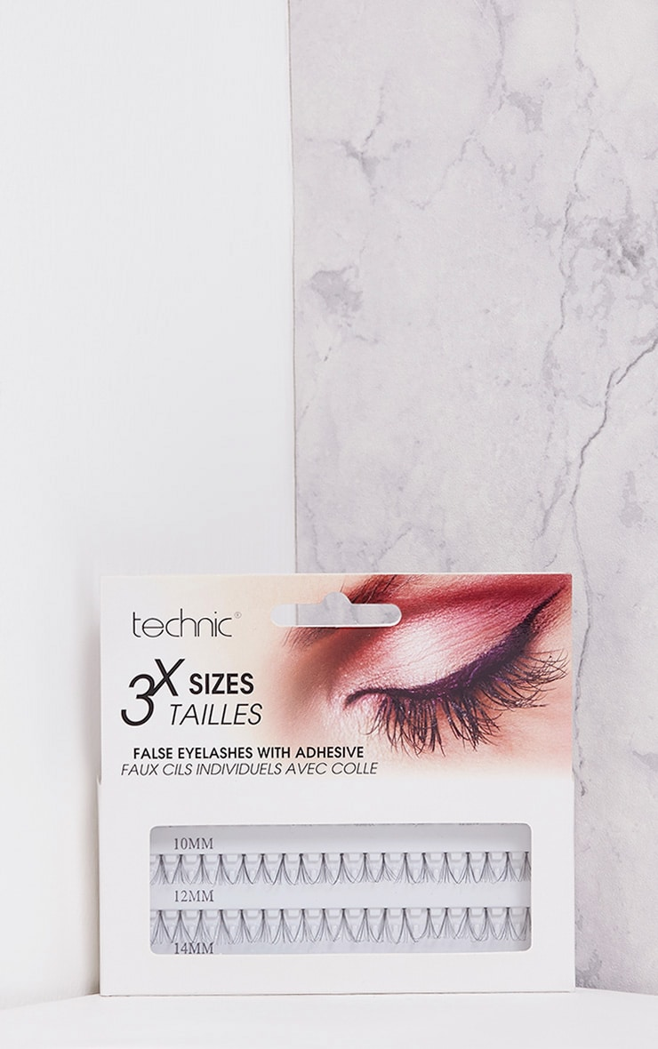 Technic Individual Lashes 1