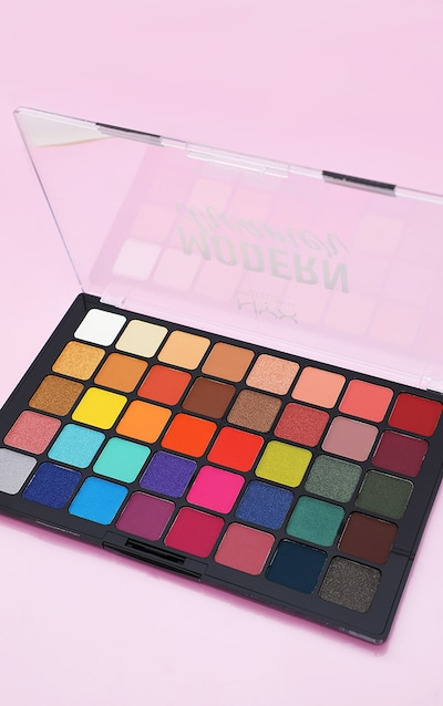 NYX PMU Modern Dreamer Eyeshadow Palette 40g