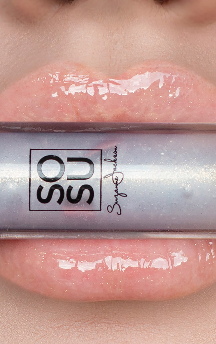 SOSUBYSJ Lip Shimmer If You Say So 3