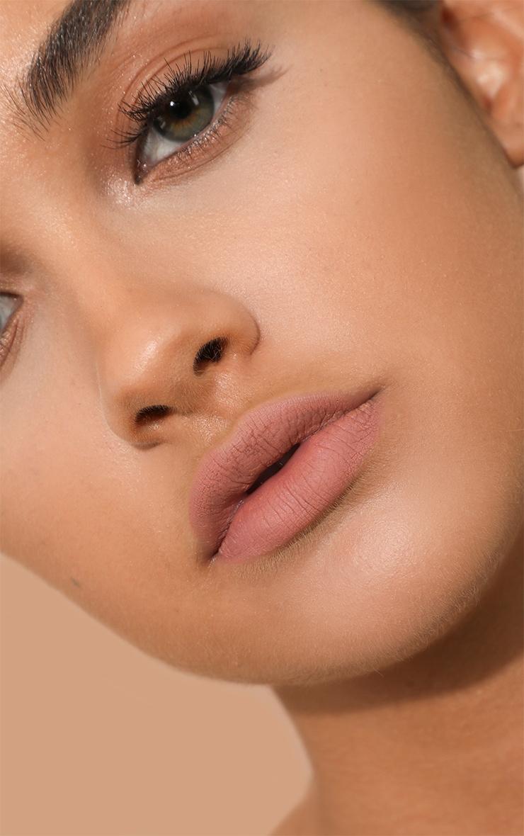 Rimmel Stay Matte Liquid Lip Be My Baby 4