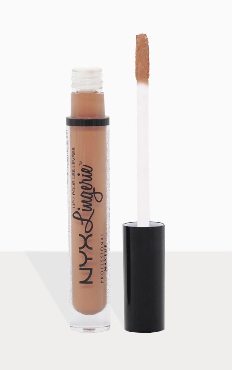 NYX PMU Lip Lingerie Shimmer Butter 1