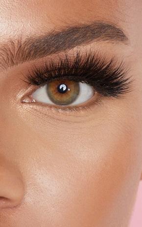 Peaches & Cream NO 32 False Eyelashes 1