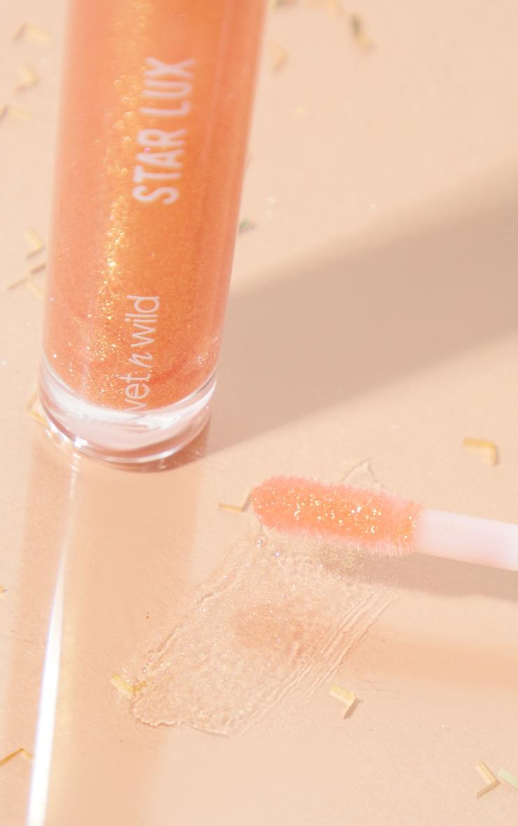 wet n wild Star Lux Lip Gloss Honey-moon 3