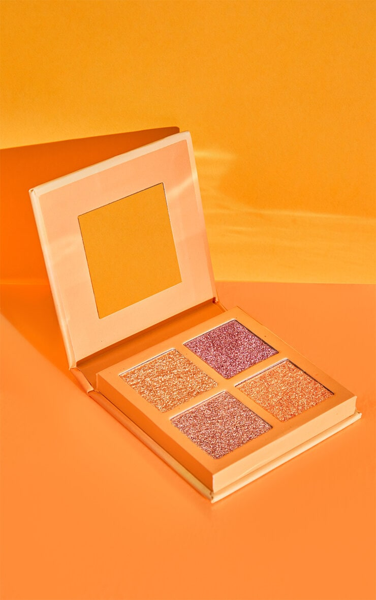 Makeup Obsession Glow Crush Palette Everyday Glow 1