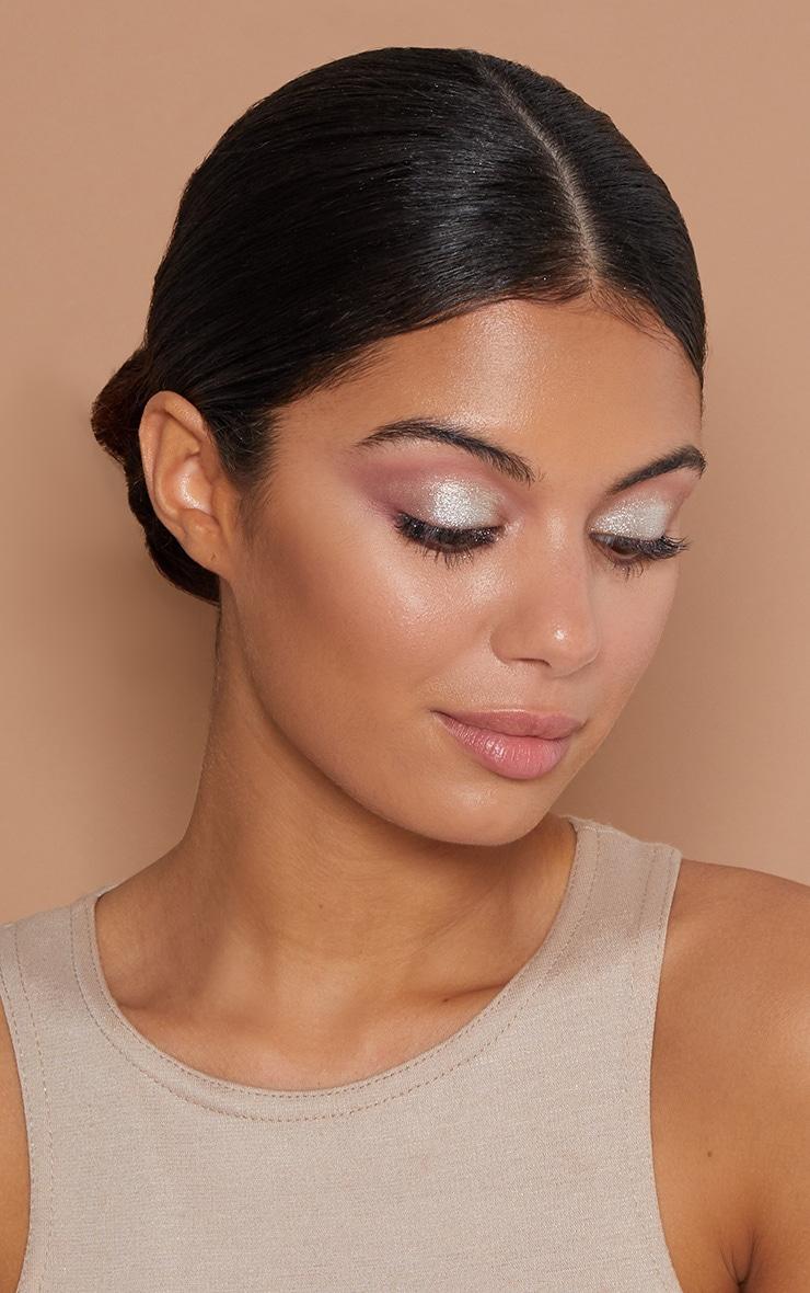 Peaches & Cream Pearl Eyeshadow Pigment 3
