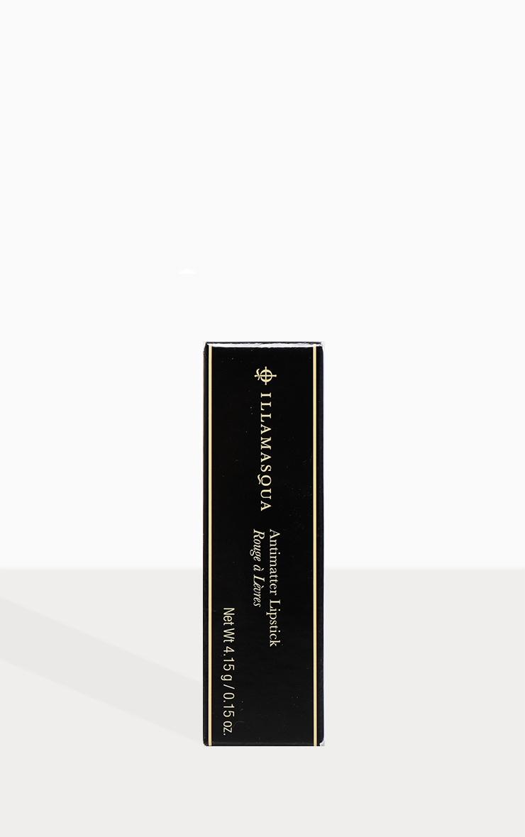 Illamasqua Nude Collection Antimatter Lipstick Elara 3