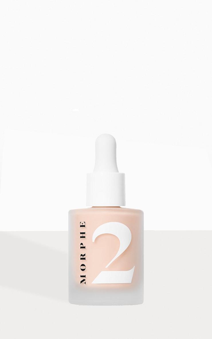 Morphe 2 Hint Hint Skin Tint Hint Of Marshmallow 1