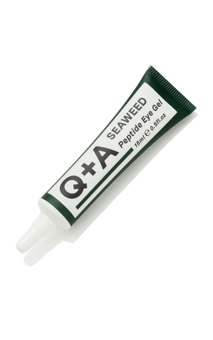 Q+A Seaweed Peptide Eye Gel 5