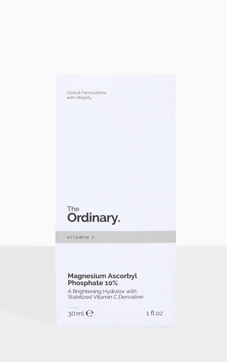 The Ordinary Magnesium Ascorbyl Phosphate Solution 10% 2