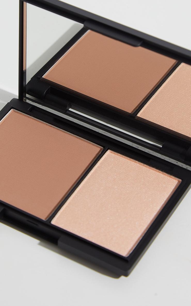 Sleek MakeUP Light Face Contour Kit 1
