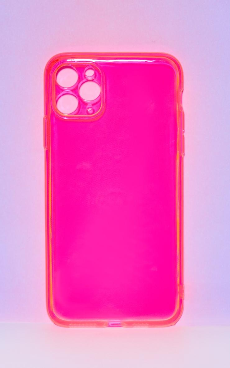 Pink Iphone X/Xs/11 Pro Phone Case 1