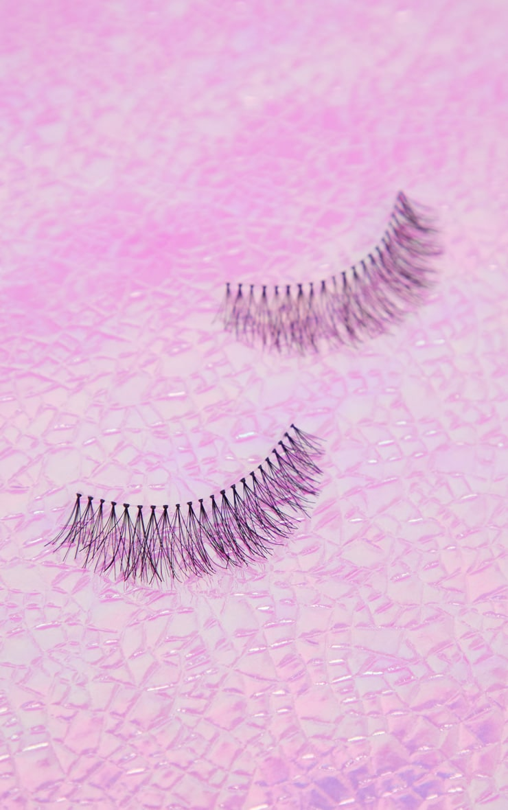 The Crème Shop 100% Handcrafted Lashes Au Natural 3