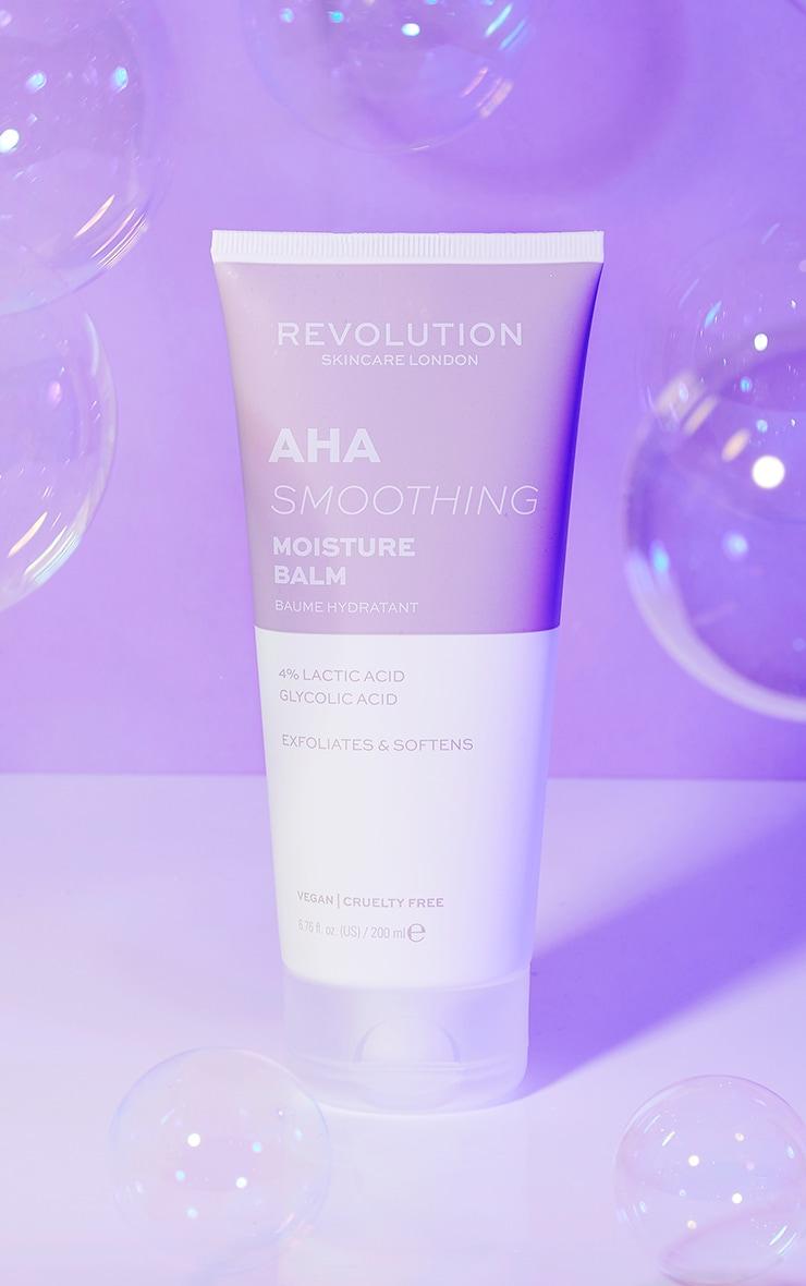 Revolution Body Skincare AHA Smoothing Moisture Balm 1