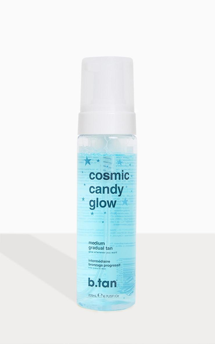 b.tan cosmic candy glow medium mousse 1