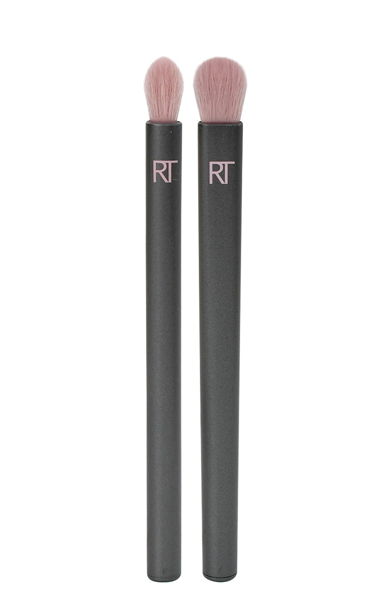 Real Techniques 2 Pack Easy as 123 Shadow Brush 6