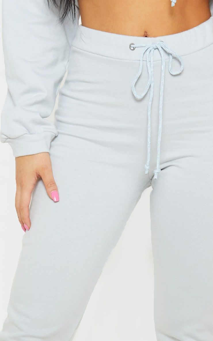 Petite Grey Sweat Joggers 5