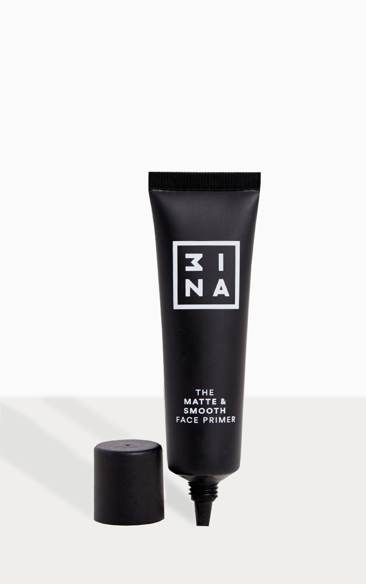 3INA The Matte & Smooth Primer 1