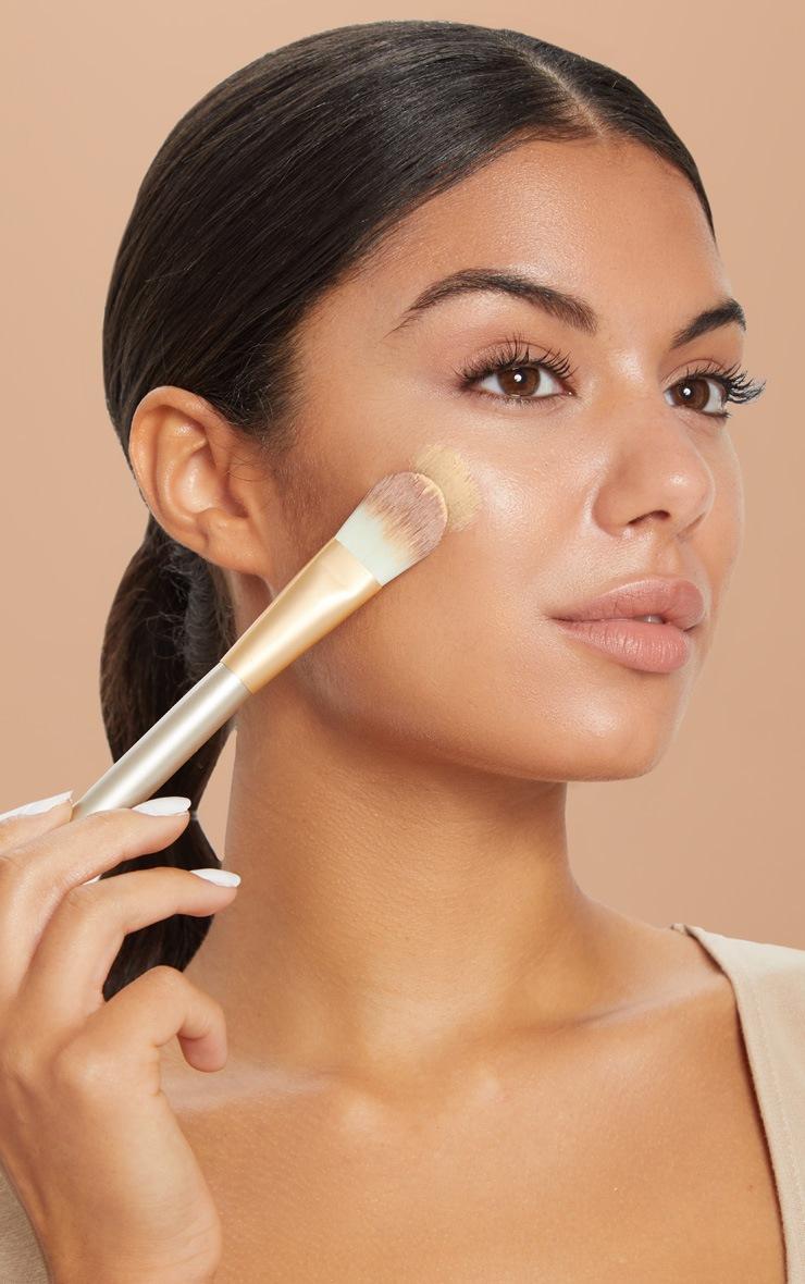 L'Oréal Paris Bonjour Nudista Skin Tint Cream Medium Dark 4