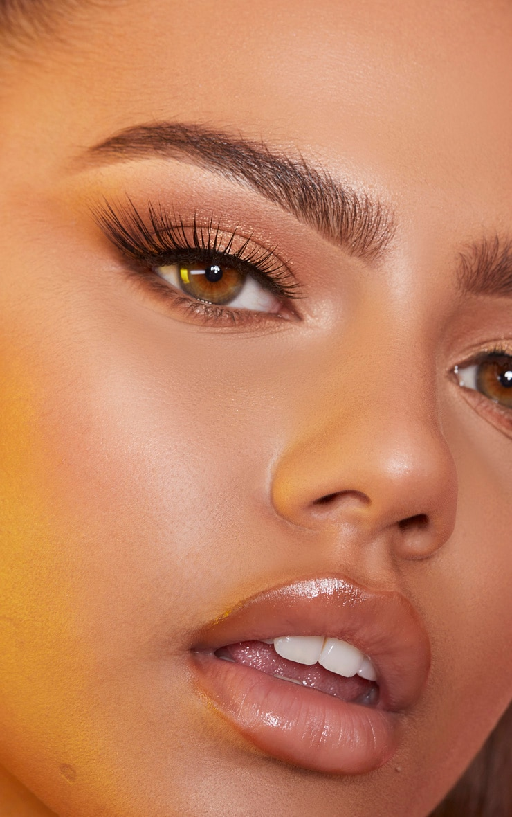 BH Cosmetics Sylvia Gani Eyeshadow Palette 2