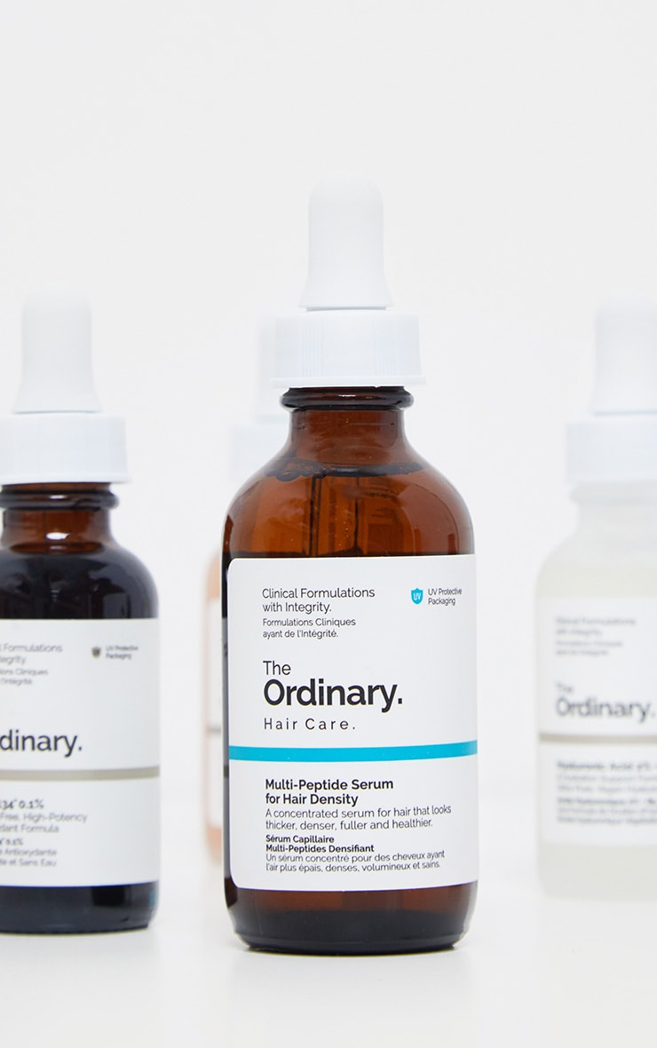 The Ordinary Multi-Peptide Serum for Hair Density 3